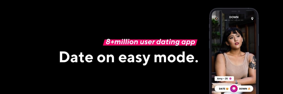 DOWN Dating Blog